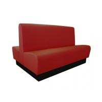 Мягкая мебель Кафе двухсторонний