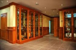 Стеновые панели для ресторанов, кафе, баров, гостиниц и отелей